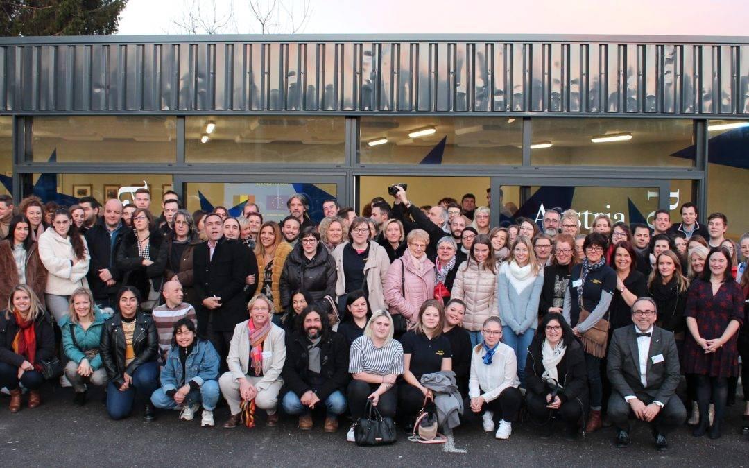 Spéciale Journée Portes Ouvertes Erasmus+