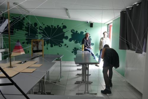 Lazer room (132) (Grand)